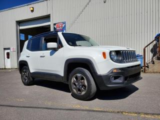 Used 2015 Jeep Renegade North *CAMERA*BT*TURBO* 69$/SEM for sale in St-Jérôme, QC