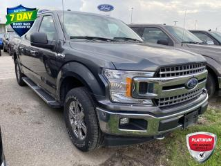 Used 2018 Ford F-150 XLT/XTR/ONLY 34KM! for sale in Kitchener, ON