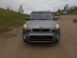 Used 2013 Kia Soul 4u 4dr FWD 5 Door Wagon for sale in Cold Lake, AB