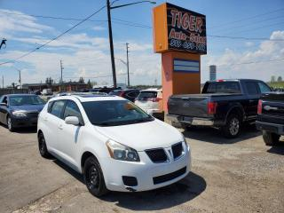 Used 2010 Pontiac Vibe AWD**183 KMS**AS IS SPECIAL for sale in London, ON