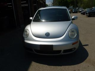 Used 2007 Volkswagen New Beetle PREMIUM for sale in Weston, ON