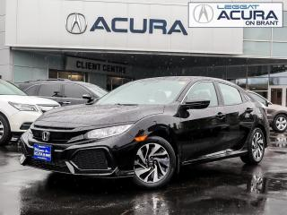 Used 2018 Honda Civic LX for sale in Burlington, ON