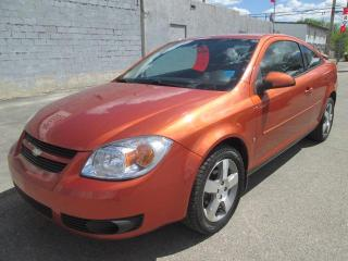 Used 2006 Chevrolet Cobalt LT 2 door Sporty for sale in Saskatoon, SK