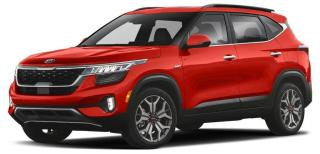 New 2021 Kia Seltos SX Turbo for sale in North York, ON