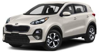 New 2020 Kia Sportage LX S for sale in North York, ON