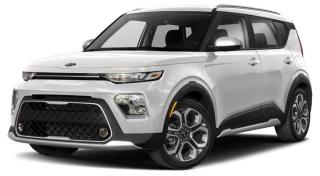 New 2020 Kia Soul EX Limited for sale in North York, ON