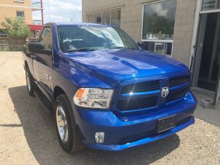 Used 2017 RAM 1500 Express for sale in Waterloo, ON
