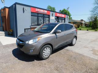 Used 2013 Hyundai Tucson Limited w/Nav | Sunroof for sale in St. Thomas, ON