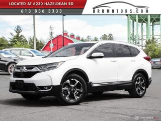 Used 2019 Honda CR-V Touring TOURING MODEL | LIKE NEW! for sale in Stittsville, ON
