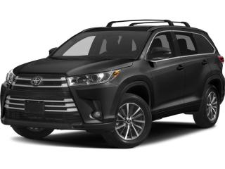 Used 2019 Toyota Highlander XLE LOADED! for sale in Stittsville, ON
