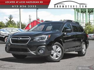 Used 2018 Subaru Outback 2.5i AWD | REVERSE CAM | BLUETOOTH | HEATED SEATS for sale in Stittsville, ON
