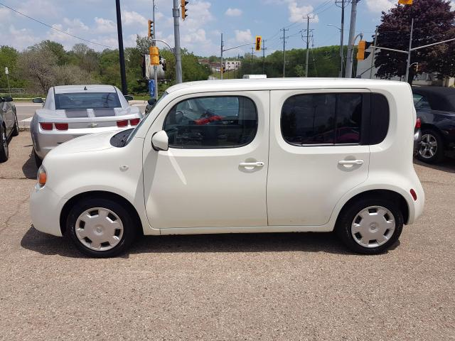 2009 Nissan Cube 1.8 S *AUTOMATIC*