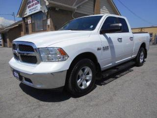 Used 2016 RAM 1500 SLT Quad Cab 4X4 5.7L HEMI Certified for sale in Etobicoke, ON