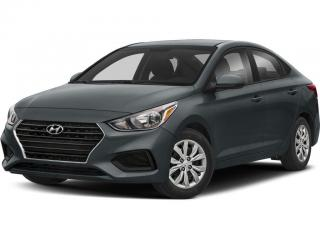 Used 2019 Hyundai Accent Preferred for sale in London, ON