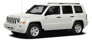 Used 2009 Jeep Patriot Sport/North for sale in Milton, ON