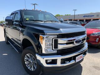 Used 2017 Ford F-250 XLT HEATED SEATS REVERSE CAMERA for sale in Midland, ON