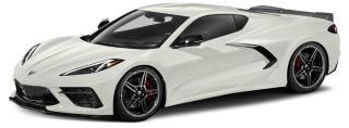 New 2020 Chevrolet Corvette Stingray for sale in Brockville, ON