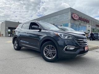 Used 2017 Hyundai Santa Fe Sport 2.4 Premium Brakes Lubed and Serviced | Re-Alignment | New Tires for sale in Hamilton, ON