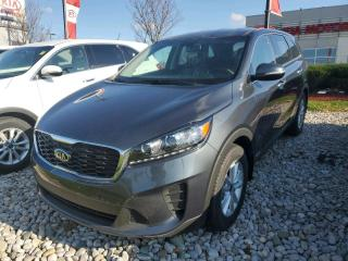 New 2020 Kia Sorento 2.4L LX for sale in Hamilton, ON