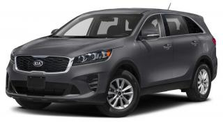 New 2020 Kia Sorento for sale in Hamilton, ON