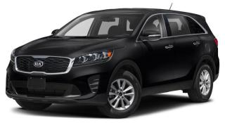 New 2020 Kia Sorento 3.3L LX+ for sale in Hamilton, ON