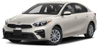 New 2020 Kia Forte LX for sale in Hamilton, ON