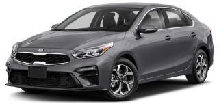 New 2020 Kia Forte for sale in Hamilton, ON