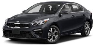 New 2020 Kia Forte for sale in Hamilton, ON