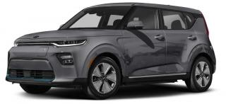 New 2020 Kia Soul EV EV Limited for sale in Hamilton, ON