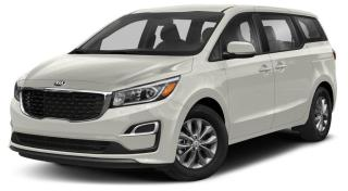 New 2020 Kia Sedona for sale in Hamilton, ON