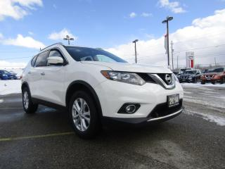 Used 2014 Nissan Rogue SV for sale in Timmins, ON
