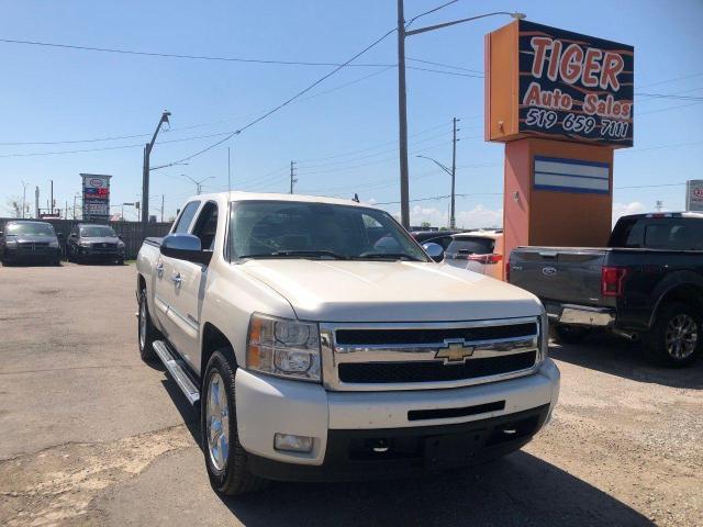 2011 Chevrolet Silverado 1500 LTZ**LEATHER**LOADED**VERY CLEAN**CERTIFIED