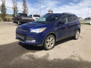 Used 2015 Ford Escape SE for sale in Fort Saskatchewan, AB