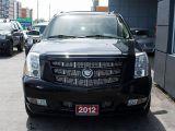 2012 Cadillac Escalade ESV ESV|NAVI|REARCAM|DUAL DVD|8 SEATS