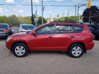 Used 2007 Toyota RAV4 4WD for sale in Kitchener, ON