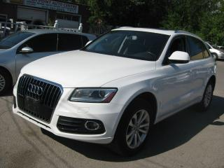 Used 2015 Audi Q5 2.0T Progressiv for sale in Scarborough, ON