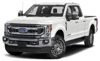 New 2020 Ford F-250 XLT for sale in Tilbury, ON