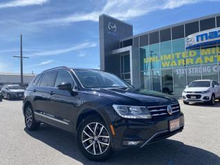 Used 2018 Volkswagen Tiguan Comfortline SALE PENDING for sale in Chatham, ON
