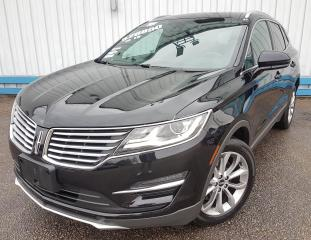 Used 2016 Lincoln MKC Select AWD *NAVIGATION* for sale in Kitchener, ON