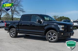 Used 2016 Ford F-150 PICKUP for sale in Barrie, ON