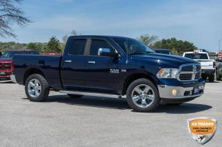 Used 2013 RAM 1500 SLT Pickup for sale in Barrie, ON
