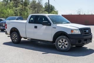 Used 2006 Ford F-150 XL for sale in Barrie, ON