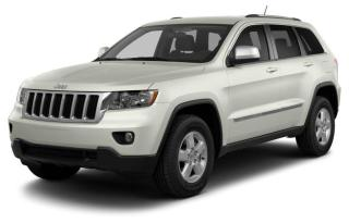 Used 2013 Jeep Grand Cherokee Laredo for sale in Barrie, ON