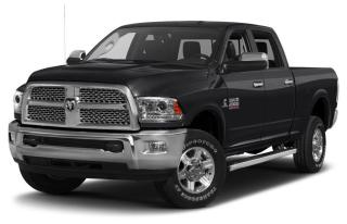 Used 2014 RAM 2500 Laramie for sale in Barrie, ON