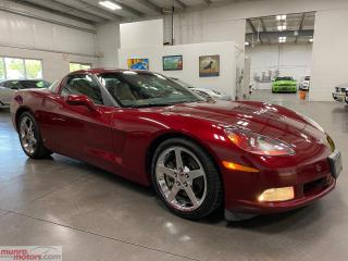 Used 2007 Chevrolet Corvette SOLD SOLD SOLD for sale in St. George Brant, ON