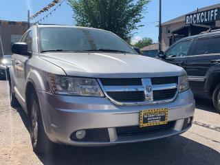 Used 2010 Dodge Journey FWD 4DR SE for sale in Scarborough, ON