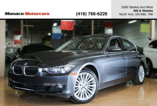 Used 2013 BMW 3 Series 328i xDrive - SUNROOF|HEATED SEATS|BLUETOOTH for sale in North York, ON