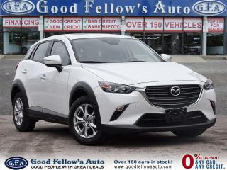 Used 2019 Mazda CX-3 GS MODEL, AWD, REARVIEW CAMERA, HEATED SEATS for sale in Toronto, ON