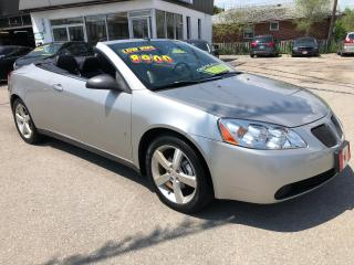 Used 2008 Pontiac G6 GT for sale in Scarborough, ON