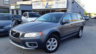 Used 2009 Volvo XC70 3.2L for sale in Etobicoke, ON